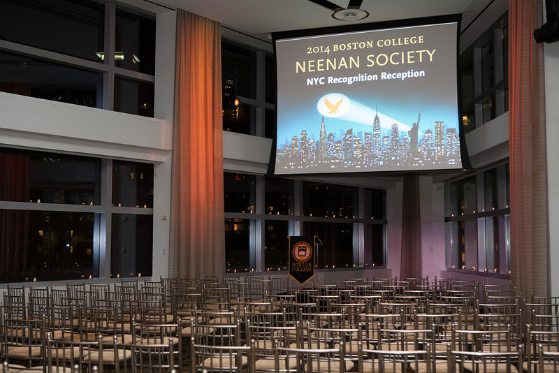 Neenan Society in New York City