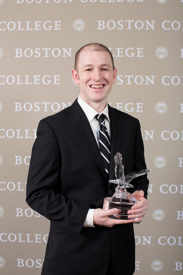 2014 Young Alumni Awards